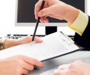Договір про надання послуг